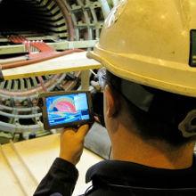 Inspección y mantenimiento eléctrico